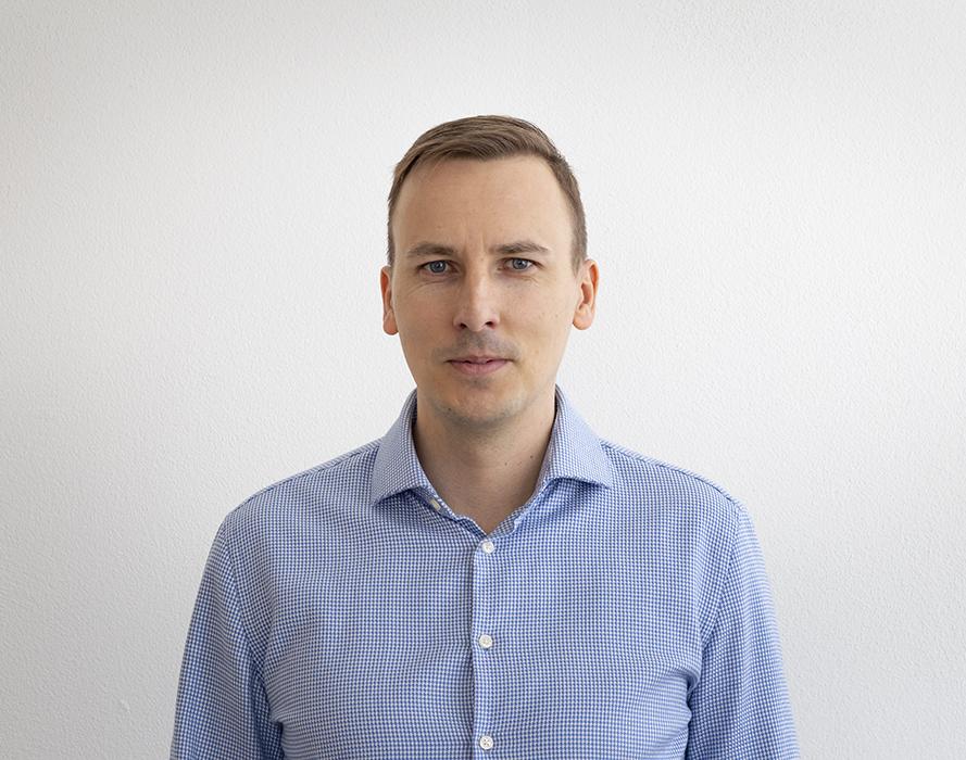 Ing. Michal Ploczek