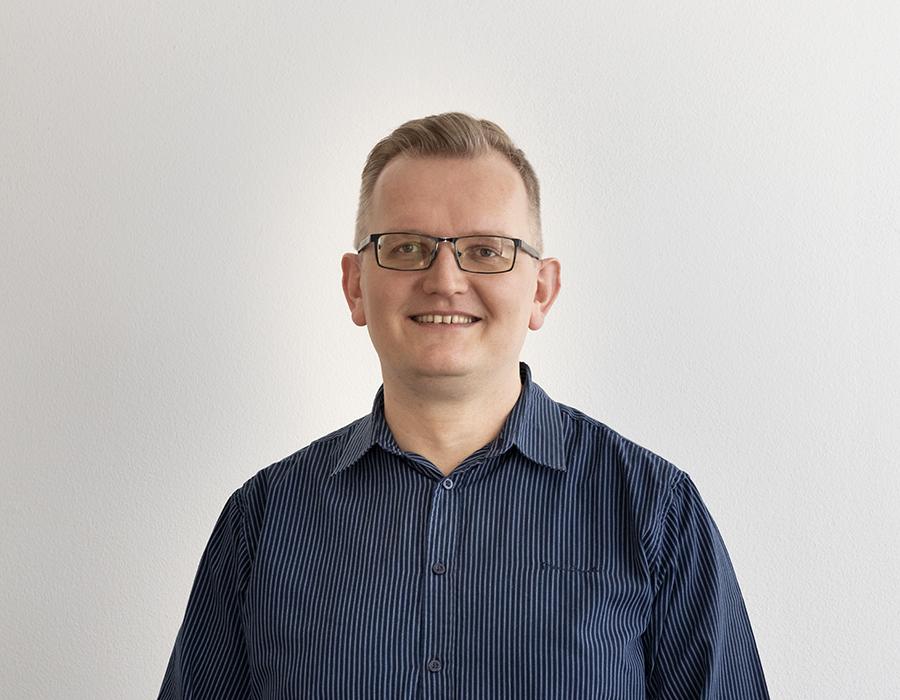 Peter Košovský